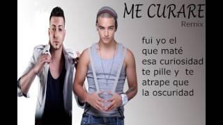 Me Curare J Quiles Feat Maluma