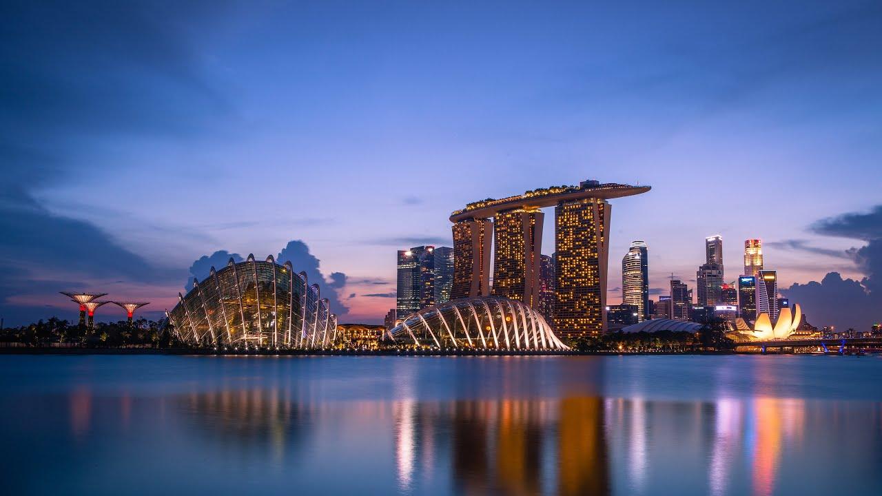12 Destinasi Wisata Singapura
