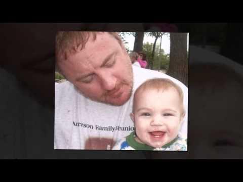 Just Like You (Grandpa's Song) ~ Cory Morrow
