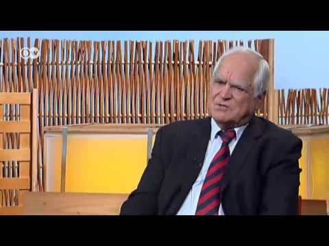Talking Germany: Peter Eigen, Transparency International | Talking Germany