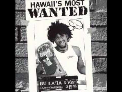 """Bulaia """" Manapua Man """" Hawaii's Most Wanted"""