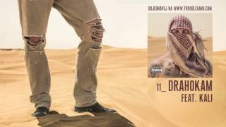 Marpo - Drahokam ft. Kali / #11 Lone Survivor