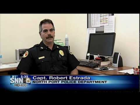 SNN6: NORTH PORT CAPTAIN IS TO RETIRE