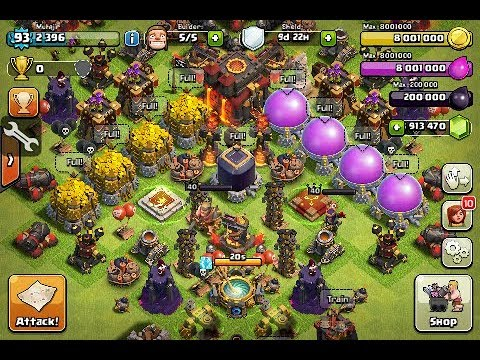 Clash Of Clans Download Kostenlos