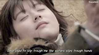 Gambar cover Lasse Lindh - Run To You FMV (Angel Eyes OST) With Lyrics