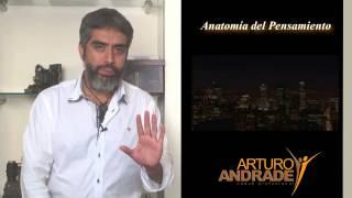 Arturo Andrade - Anatomía del Pensamiento Thumbnail