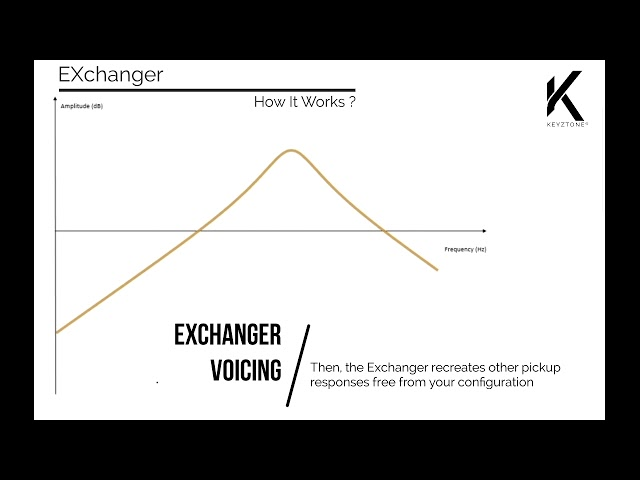 EXchanger HowItWorks