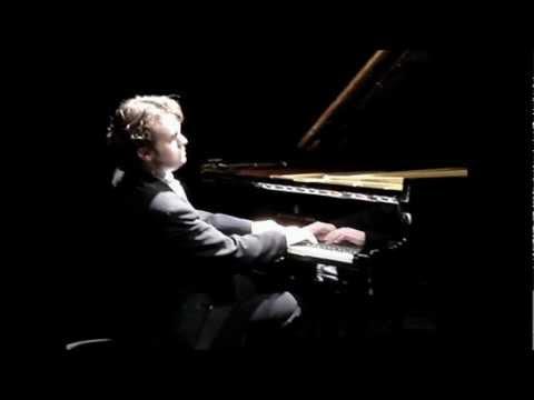 Evgeni Bozhanov - Liszt Vallée d´Obermann