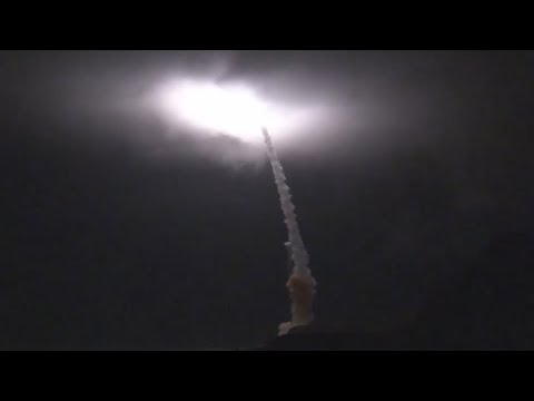 Latest Air Force Space Command ROCKET launch SHAKES THE EARTH and LIGHTS UP THE SKY!
