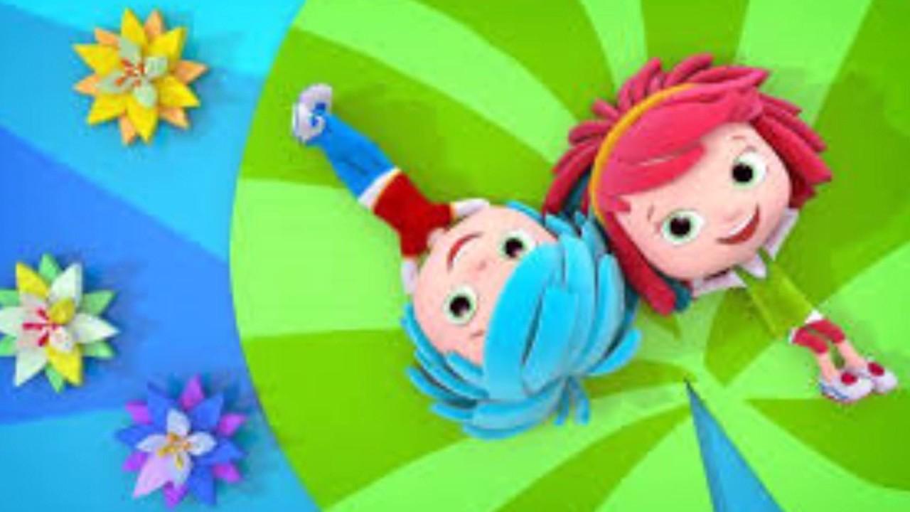 Yo yo cartone animato gemelli bimbi tv youtube for Cartone animato trilli