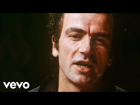 The Stranglers - Skin Deep (Official Video)