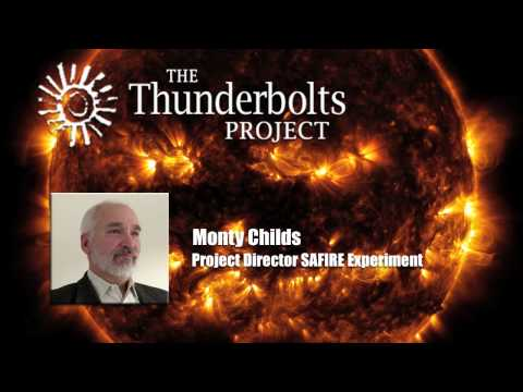 Preview with Montgomery Childs: SAFIRE Project Update | EU2015