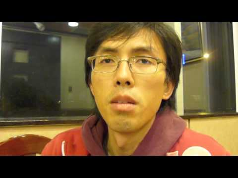 LSD in Calgary, Avery Ng (吳文遠) English interview (17 Aug, 2010)
