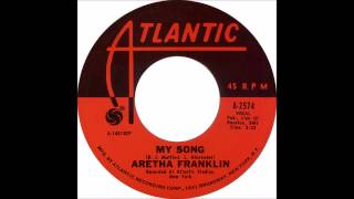 Watch Aretha Franklin My Song video