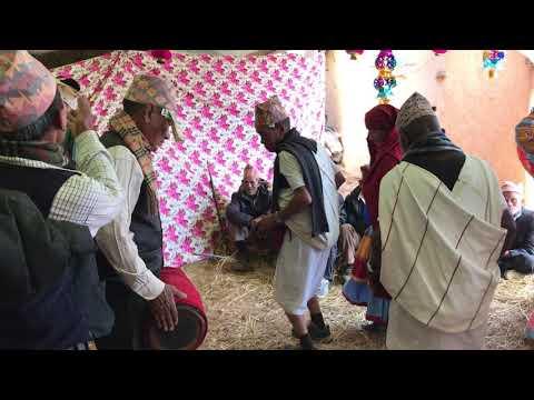 Gurung Krishna Charitra- Part 12(Lamagaun-Simpani,Lamjung)