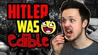 Hitler Was Edible | Germanizing Retro Vlogs | 12