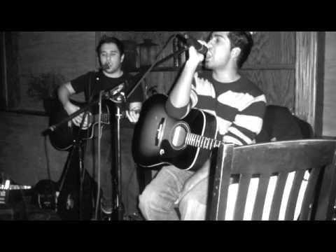 Corey and Kris Acoustic Demo