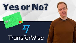 TransferWise Borderless Account Review - Should You Use it? screenshot 2