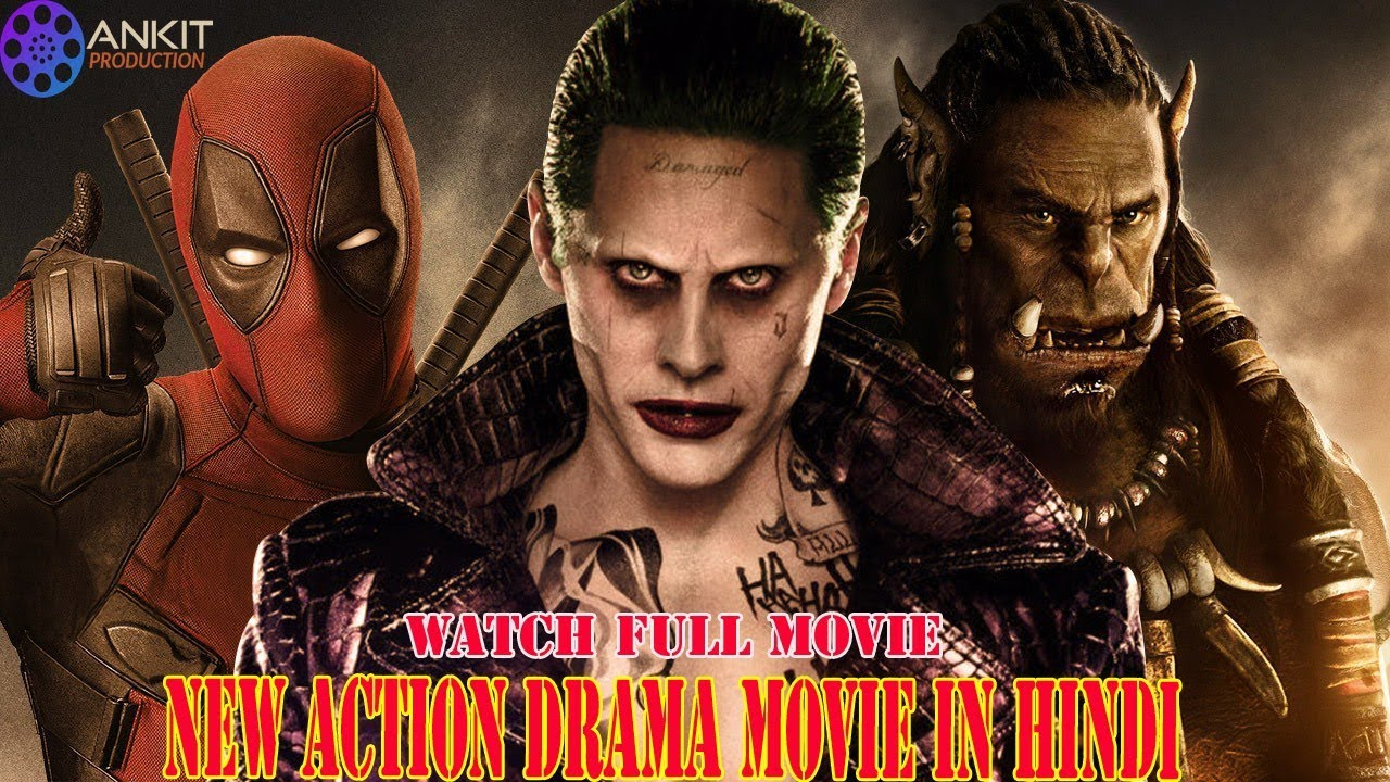 Download New Hollywood movies in hindi dubbed full action hd hollywood movies in hindi