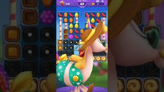 Candy Crush Friends Saga Level 729 NO BOOSTERS