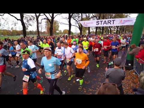 19. Piepenbrock Dresden-Marathon | Marathon | Halbmarathon - START
