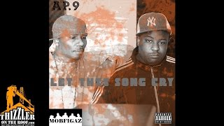 AP.9 - Let This Song Cry (Jacka Tribute) [Prod. Phantom Beatz] [Thizzler.com]