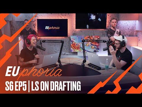 LS on Drafting   EUphoria Season 6 Episode 5