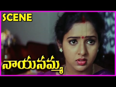Nayanamma || Telugu Movie Scene -...