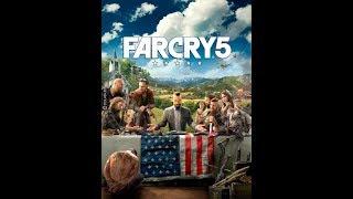 Far Cry 5 на слабом пк.