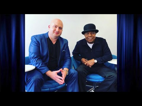Tito Jackson Interview On The Jackson 5, Motown, Philly Soul, and New Music