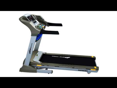 Lifespan Supreme Treadmill