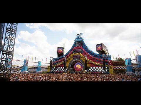 Decibel outdoor 2016 – the festival official aftermovie
