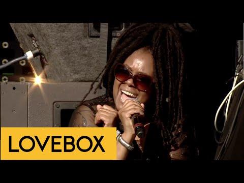 Soul II Soul  Keep On Movin  Lovebox 2014  FestivoTV