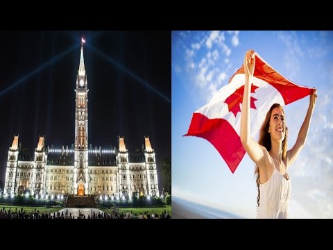 10 places that should be visited while in Ottawa, Canada - Amazing Places