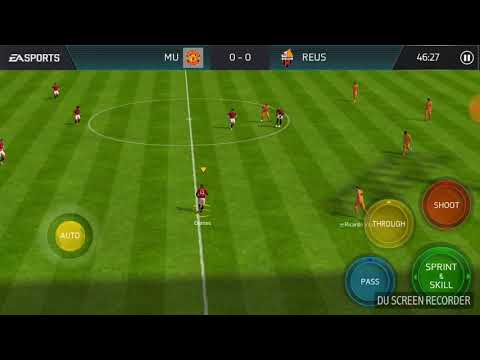 Friendly Match | Manchester United vs Reus