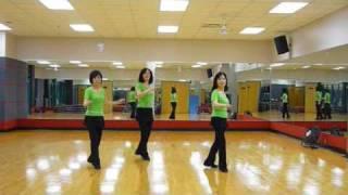CHA CHA - Line Dance