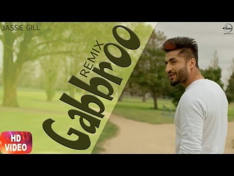 Gabbroo Remix | Jassi Gill | Preet Hundal | Punjabi Remix Song Collection | Speed Records