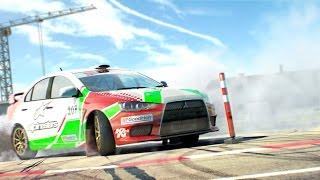 Dirt 3: GTX 980 Max Settings FPS Test