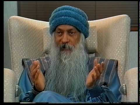 OSHO: I Am Vast, Okay?