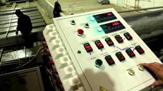 Видео запуска автоматизированной линии по газобетона в Уфе(Видео отчет запуска линии по газобетону производительность 50 м3. сутки.Основная информация на нашем сайте..., 2014-12-30T06:52:23.000Z)