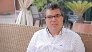 Los clientes hablan sobre Oi Real Estate Barcelona. Juan 25/07
