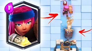 ULTIMATE Clash Royale Funny Moments,Montage,Fails and Wins Compilations|CLASH ROYALE FUNNY VIDEOS#52