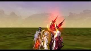 Обложка на видео о первый день SeXyClub на Aion Stark