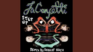 Step Up (Instrumental Jahcoozie re-mix)