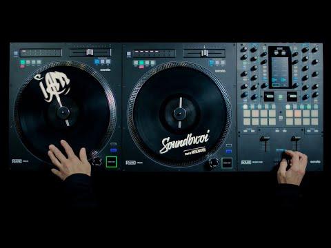 Youtube: IAM – Soundbwoi – Prod. By Akhenaton (Official Video)