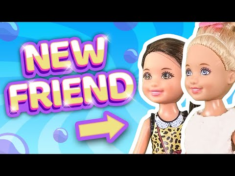 Barbie - The New BFF | Ep.83