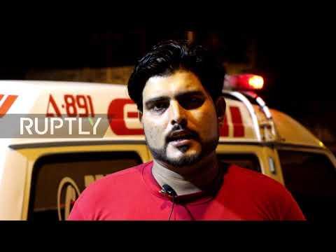 Pakistan: Two killed, several injured after blast rocks Karachi
