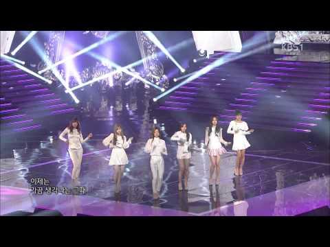 [1080P] 141214 Apink (에이핑크) - LUV @ Korea-China Music Festival