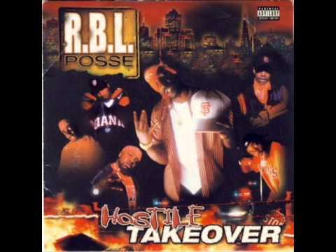 RBL POSSE  - Where Am I Going To