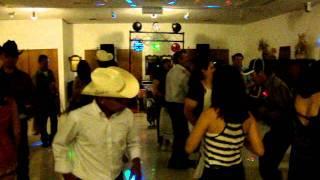 BARO BAUTIZO 6-25-11 CALISTOGA CITY HALL-PLAZOLA Y LA HUERTA JALISCO VIDEO # 1